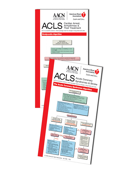 Online ACLS TO GO